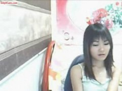Sweet Chinese Cam Camgirl