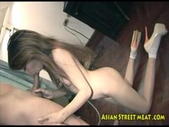 Asian Teen Angelica