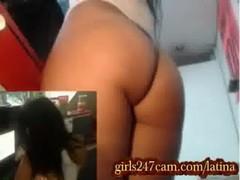Latina at work 6 free cam omegle chat Masturbation free cam site mature fucks - Pornhub.com#!