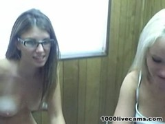 amateur webcam girlfriends