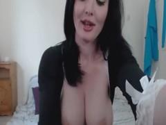 Cam blonde maid anal