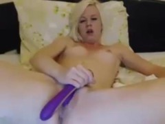 Blonde Uk Webcam Girl