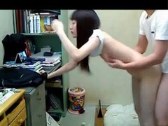 korean older brother fucking her younger sister